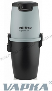 Nilfisk ALL-IN-1 SUPREME 250 MANUAL